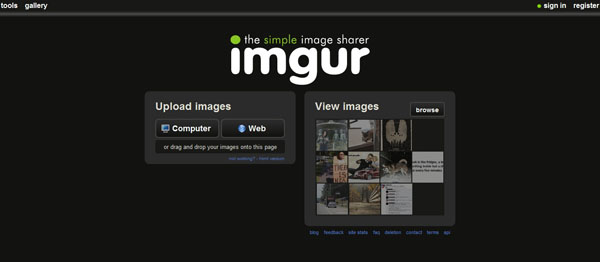 15 Top Free Photo Sharing Websites