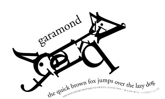 30+ Awesome Examples of Typography
