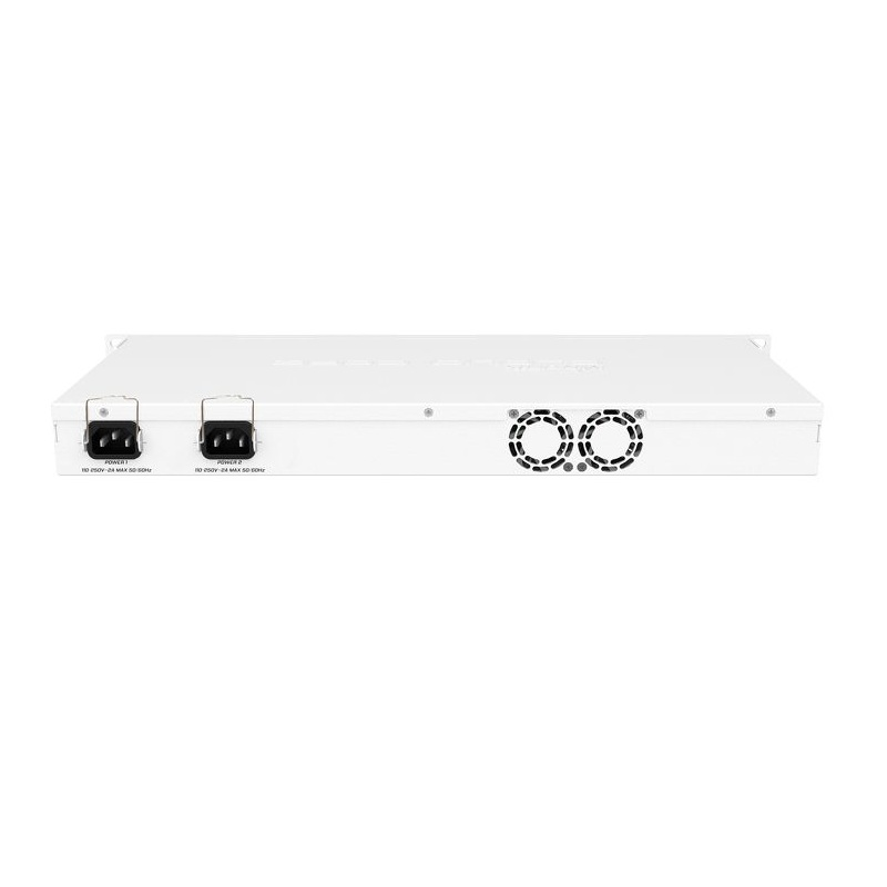 MikroTik Cloud Core Router CCR1016-12S-1S+