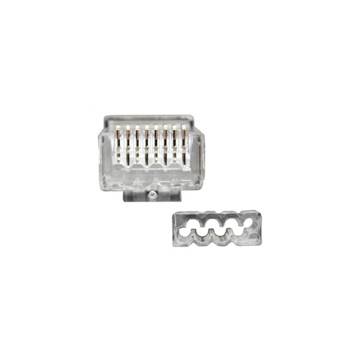 Primus Cable Shielded Rj45 Plugs For Cat6/Cat6A/Cat7 Cable