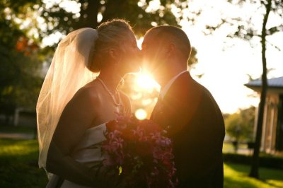 Five Myths about Wedding Photography - ISPWP