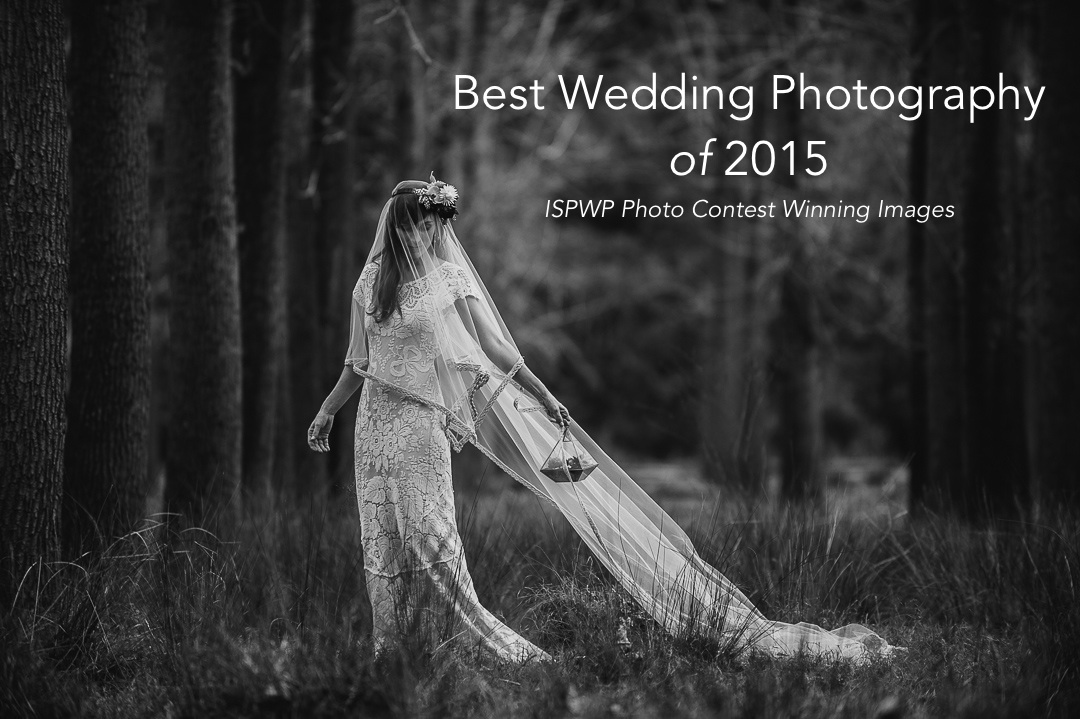 Best Wedding Photography Of 2015  ISPWP 1st Place Contest