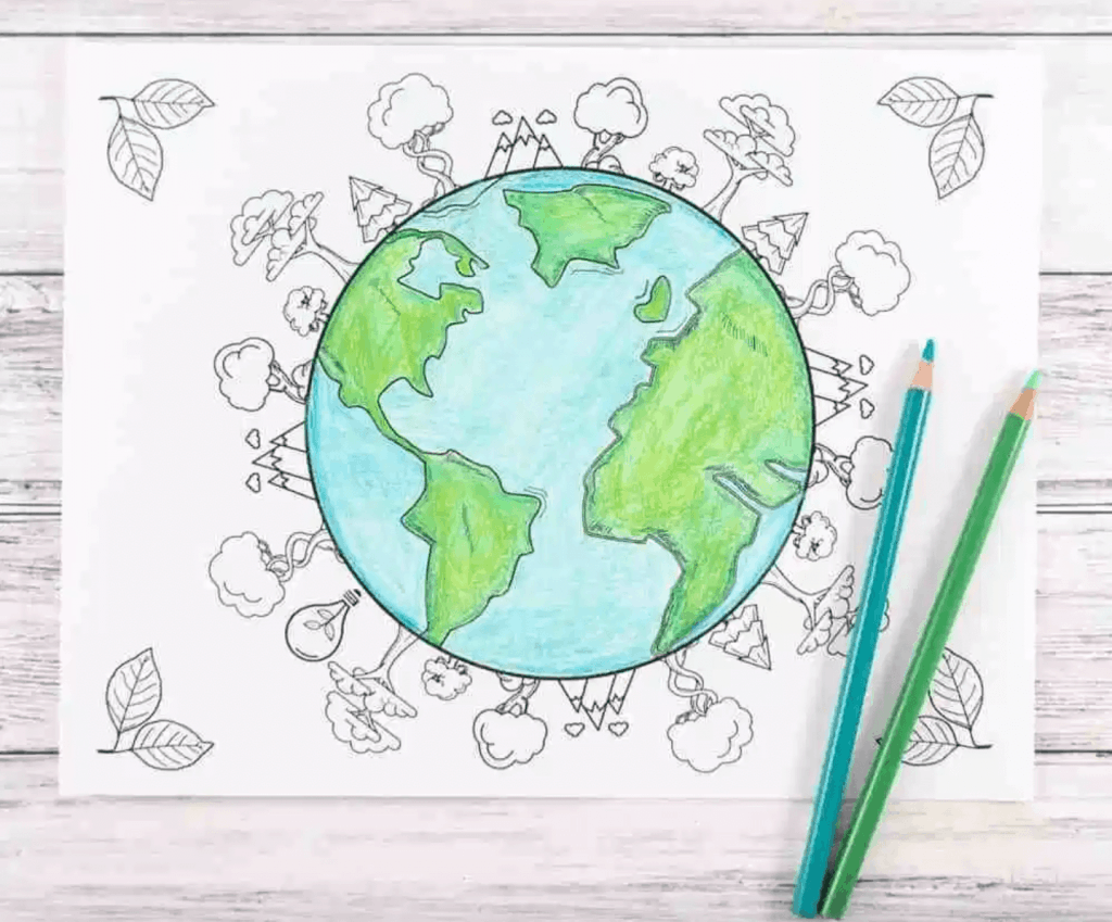 15 Fun Earth Day Activities Amp Printables For Kids