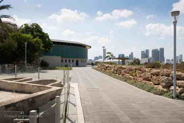 Eretz Israel Museum Tel Aviv