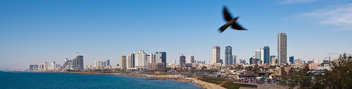 Tel Aviv Israël