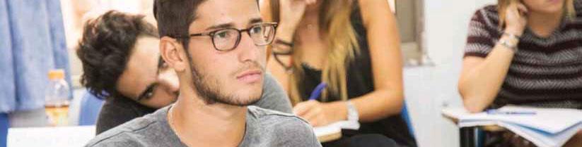 Ecole Progress à Tel Aviv