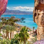 Séjour à Eilat plage Israël