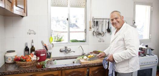 Photo Of Yummi Chef Nissim Hilo By Hadas Peretz