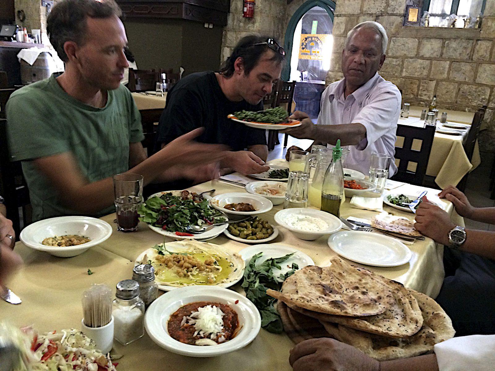 New film set to reveal Israels biggest secret its food