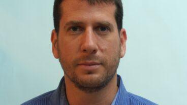 CartiHeal CEO Nir Altschuler.