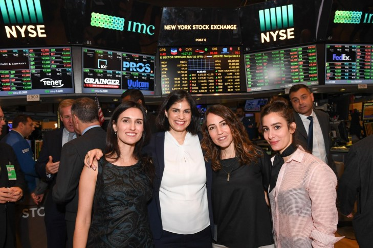 Women Stock Exchange
