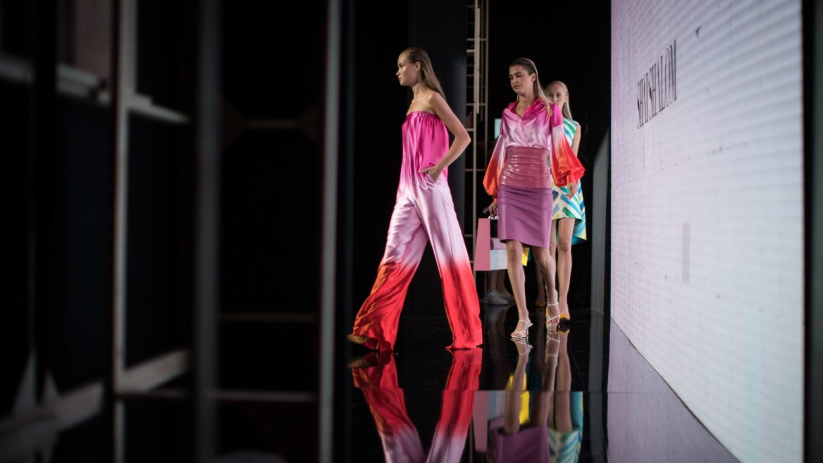 israeli fashion celebrates inclusivity