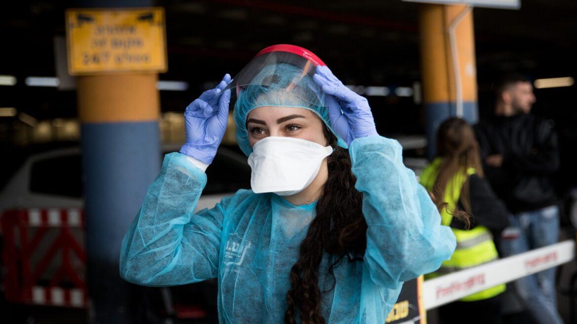 New antiviral masks from Israel may help stop deadly coronavirus ...