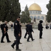 Jews Temple Mount
