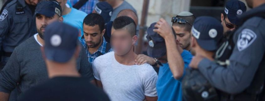 israel news stabbing