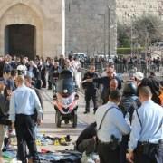 terror Jaffa gate