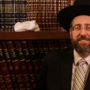 israel news rabbi Lau
