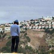 settlements israel
