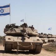 IDF Tanks