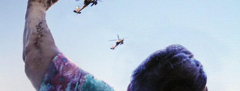 apache pilot killed israel