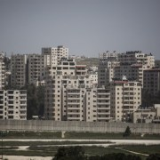 Arab neighborhood