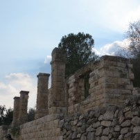 Ein Sataf Ruins