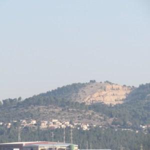 Tel Eshtaol