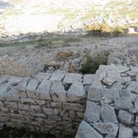 Gate to Samaritan Temple