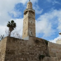 Sidna Omar mosque