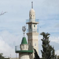 Local Mosques