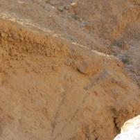 Nachal Ben Yair flows to lower 4 cisterns