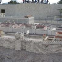 Herod's Palace