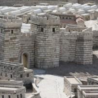 Shechem Gate