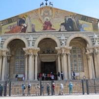 Catholic Church of Gethsemane