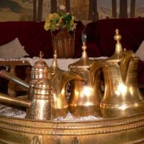 Kosher Druze food - El Carmel
