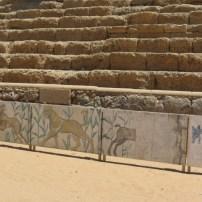 Fresco walls
