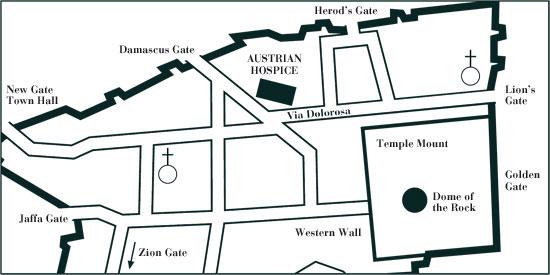 Austrian Hospice
