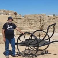 My Hippodrome Chariot