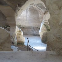 Bell Caves