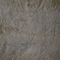 Stone cutter's cross