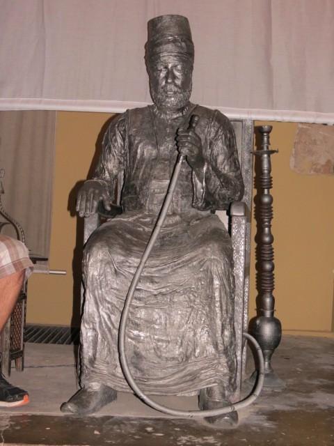 Hamam al- Basha