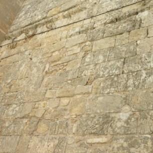 The Little Western Wall