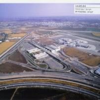 Ben Gurion International Airport Tel Aviv