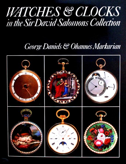 Sir David Salomons Collection