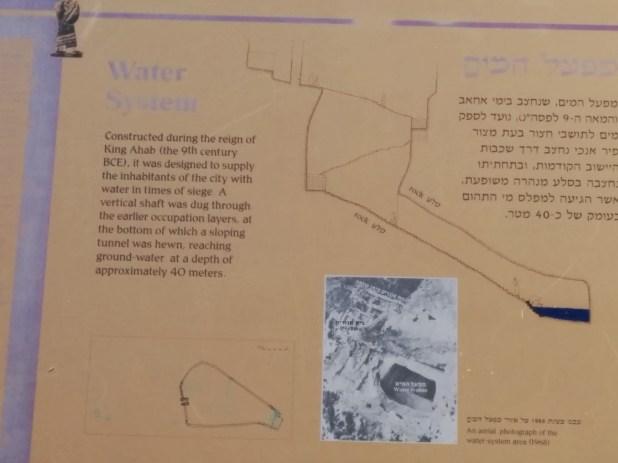 Hazor Waterworks