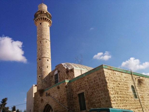 Masjid al Omari