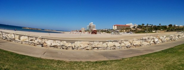 Herzliya Beach