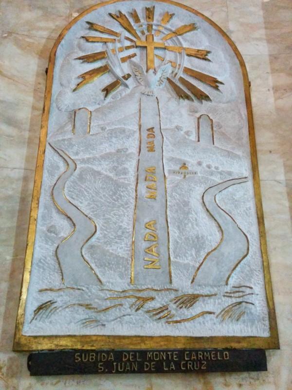 St. Juan de la Cruz