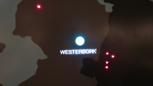 Westerbork, Holland