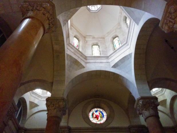 Condemnation Chapel Dome